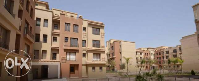 Penthouse located in 6 October for sale Casa