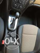 Opel Astra 2013 Cosmo+ Black