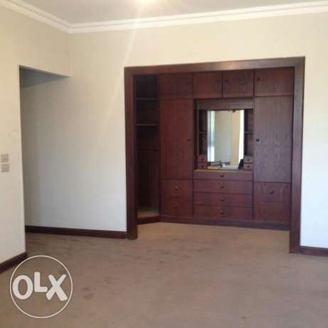 Apartment for rent Zayed 2000 ground floor الشيخ زايد -  1