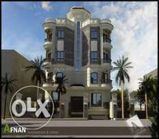 • installments can be to own an apartment 143 meters very