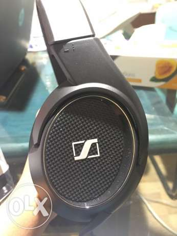 SENNHEISER Headphones HD 429s (Germany) سماعات رأس ماركة