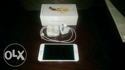 iphone 6s Plus 128 GB used for sale
