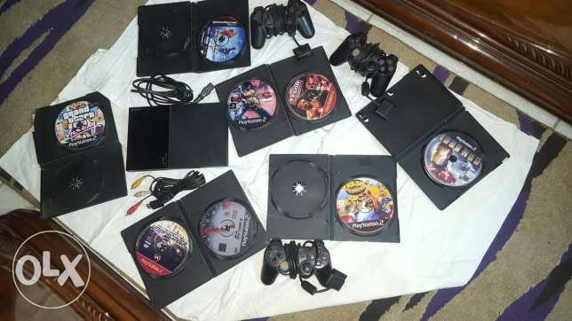 Play station2 sony
