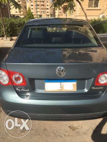 Jetta Second Line 2007 6 أكتوبر -  4