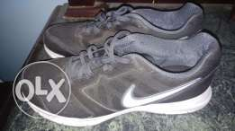Nike Downshifter 6 Black Size 44 New