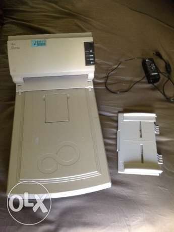 Scanner for sale .. سكانر