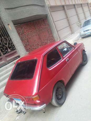Fiat 27 for sale المنصورة -  5