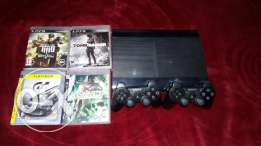 Ps3 and 4 cds