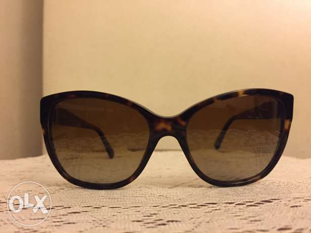 Original DOLCE&GABBANA Women Sunglasses, Polarized, with box