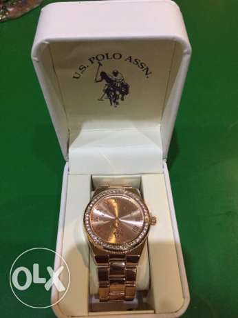 U.S. POLO ASSN. Watch from USA