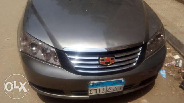 Geely for sale very clean