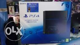 Playstation 4 sony 1 تيرا