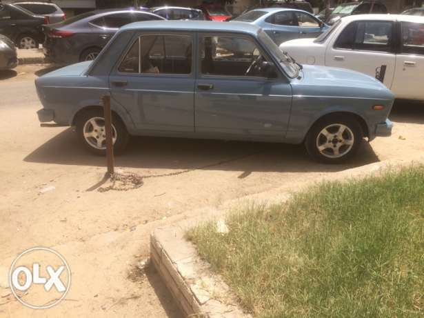 Fiat 128 for sale model 85
