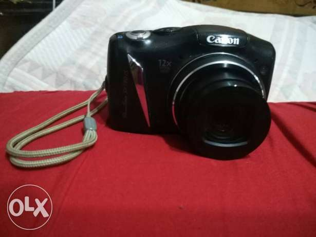 Camera canon for sell