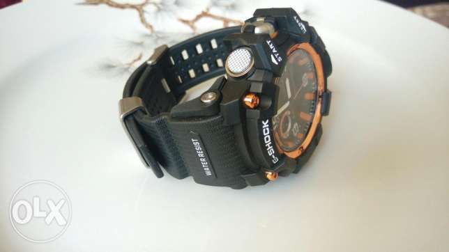 Casio G Shock New المعادي -  3