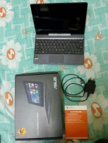 Laptop/Tablet Asus Transfoermer book T100,intel quad core,2GB RAM