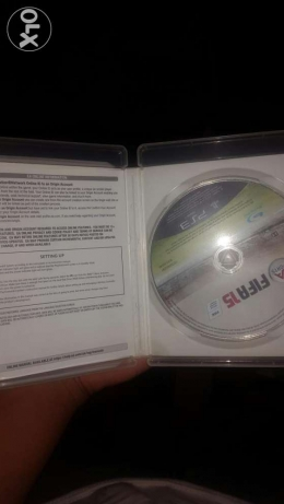 Fifa 15 fore sale