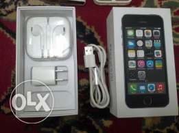Iphone 5s 32gb as new