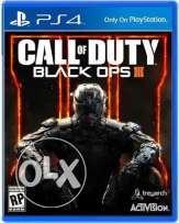 Call of duty black ops 3 bo3 cod ps4