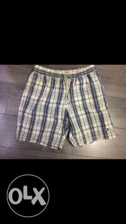 Tommy Hilfiger like new mint condition swimming short M-L
