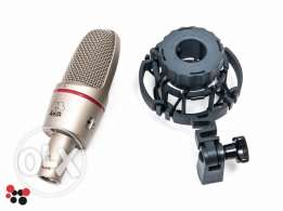 AKG C3000 condenser microphone for professionals