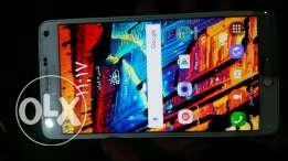 Samsung galaxy note 4 in a very good condition,