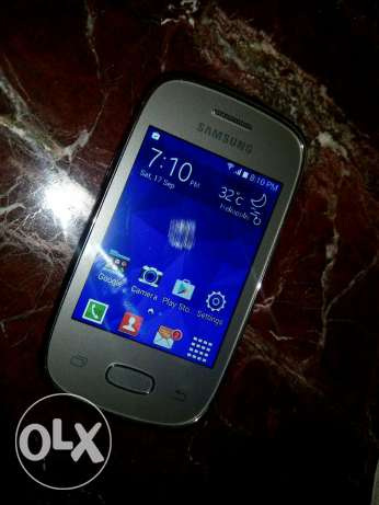 Samsung galaxy pocket neo GT-S5310i سامسونج جالكسي