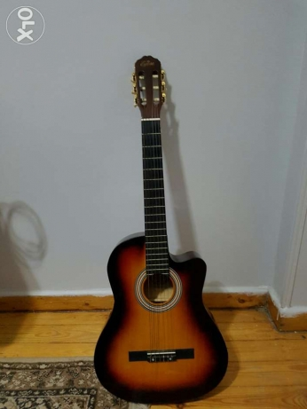 Guitar Espana original ,, جيتار اسبانا اوريچينال
