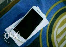 Iphone 6 plus 16 giga gold