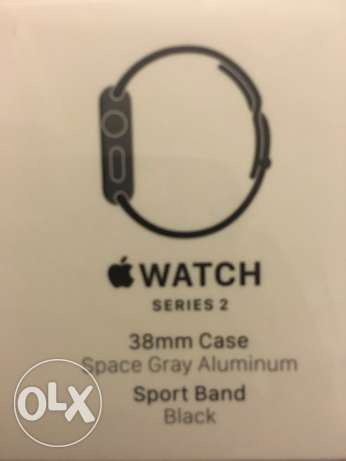 iWatch Series 2