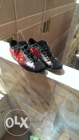 original d&g trainers from uk