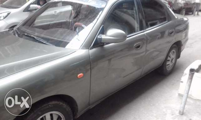 Daewoo for sale very clean