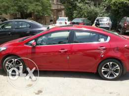 Kia cerato topline for sale