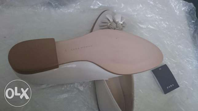 New ZARA shoes الحلمية -  1