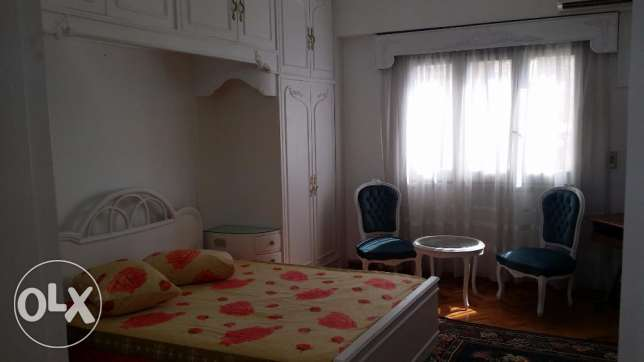 Apartment for rent Beside Shooting Club in Dokki الدقى  -  5