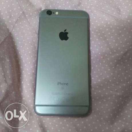 iphone 6s 16 g kasr zerooooo