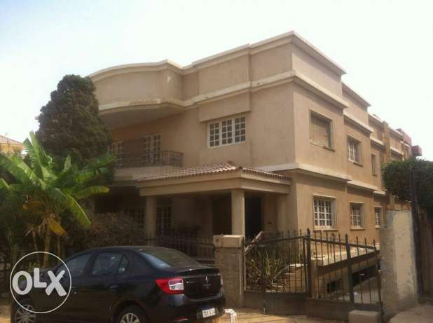 2 semi attached villas in el sherouk مدينتي -  5