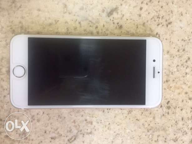 Iphone 6s Gold , 64Gb , All Accessories , For Sale , Used For 3 Weeks المنصورة -  2