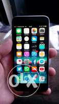 iphone 6s 64 giga mint condition