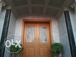 4 apartments for rent in one Villa1st High class front of dusit hotel