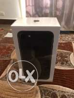 iphone 7 32 giga black