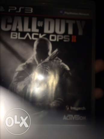 Call of Duty - Black Ops 2 | PS3