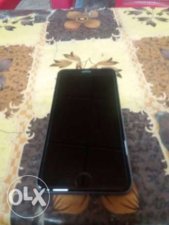 IPhone 6s+ 16Gb SpaceGray used