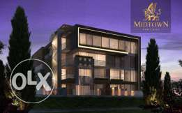 Midtown APPARTMENT 250 M2
