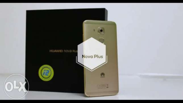 Huawei nova plus like new الزقازيق -  4