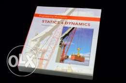 engieering mechanics ( statics and dynamics )