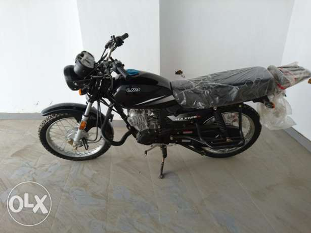 um global motorcycle max xl 6 أكتوبر -  1