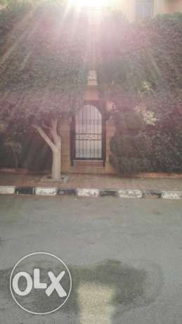 Villa For Rent in Rehab City Close to Food Court Area