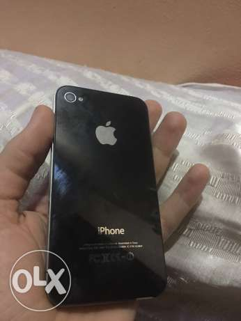 iphone 4 internashonal الوراق -  2