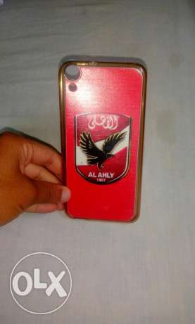 Cover Htc 820